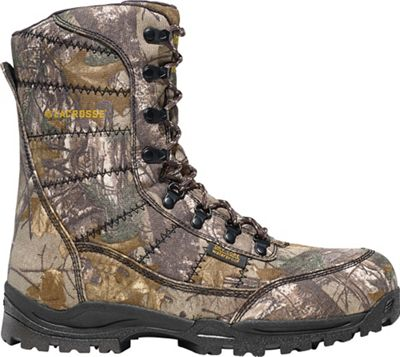 Lacrosse Men's Silencer 8IN 1000G Insulated Boot