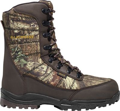 Lacrosse Men's Silencer 8IN 800G Insulated Boot