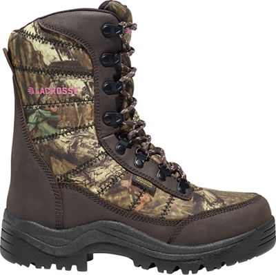 Lacrosse Women's Silencer 8IN 800G Insulated 8IN Boot