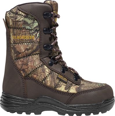 Lacrosse Kids' Silencer 8IN 800G Insulated Boot