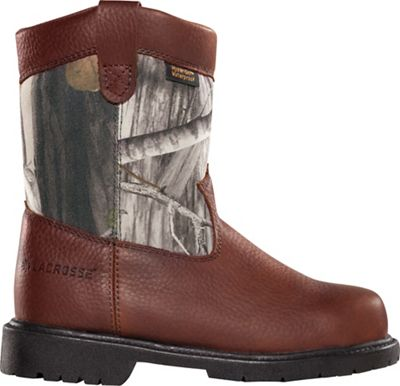 Lacrosse Kids' Wellington 8IN Boot