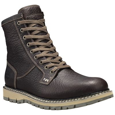 Timberland Men's Britton Hill Waterproof Boot