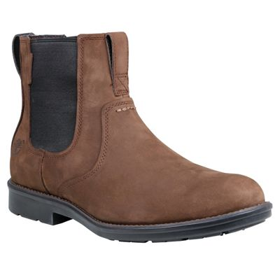 Timberland Men's Carter Notch Chelsea Boot