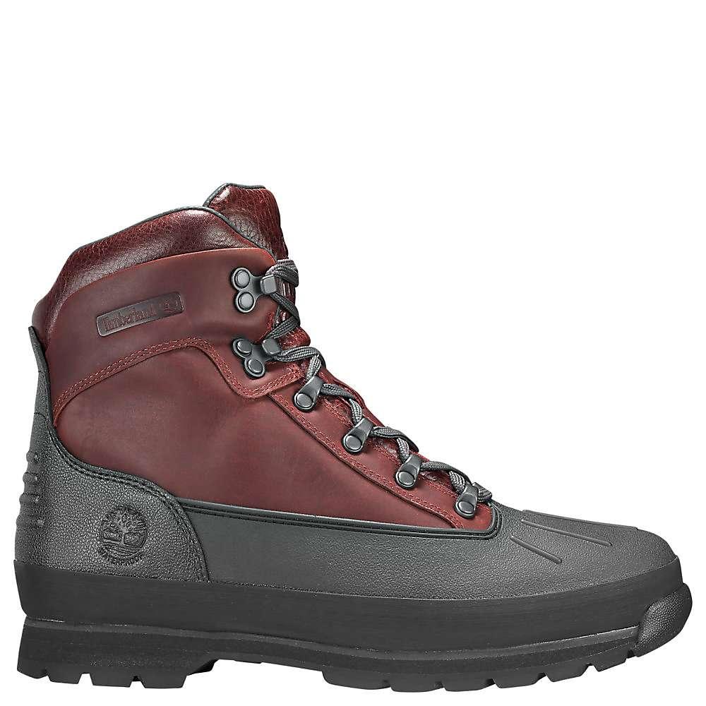 cd230c31c77 Timberland Men's Euro Hiker Shell Toe Waterproof Boot