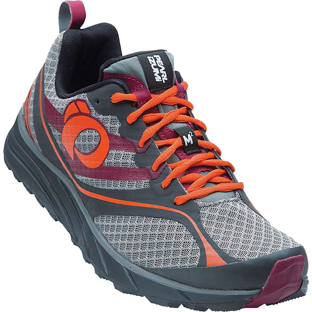 Pearl Izumi Men's EM Trail M2 v2 Shoe