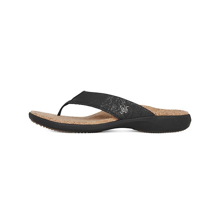 69f14f7ef62 Sole Men s Cork Flips Sandal - Moosejaw