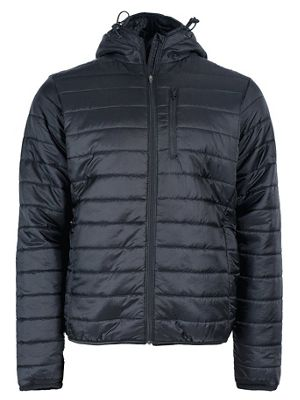 United By Blue Men's Bison Quilted Jacket