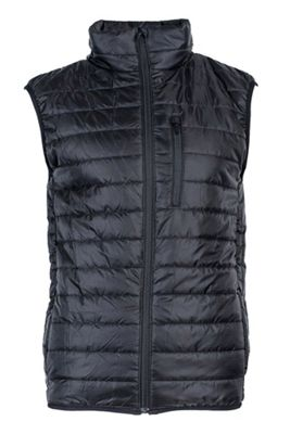 United By Blue Men's Bison Quilted Vest