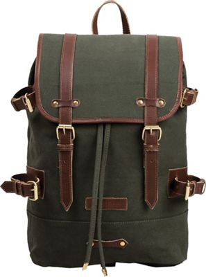 United By Blue Derby Tier Backpack