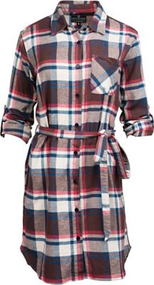 United By Blue Women's Murray Plaid Dress