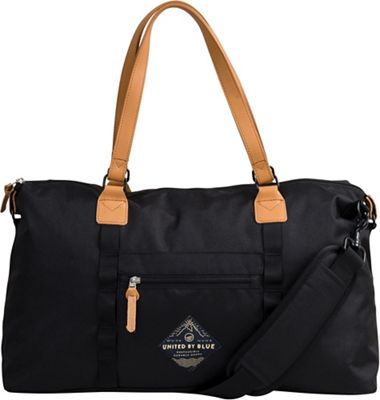 United By Blue Trail Weekender Bag
