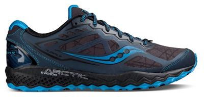 Saucony Men's Peregrine 6 Ice+ shoe