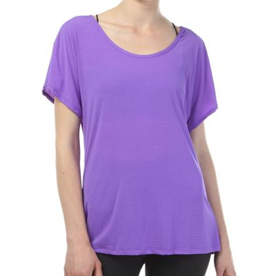 Beyond Yoga Women's Open Racerback Tee