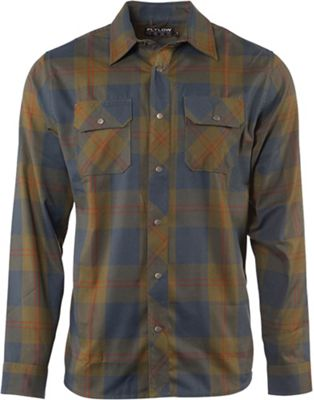 Flylow Men's Handlebar Flannel Shirt