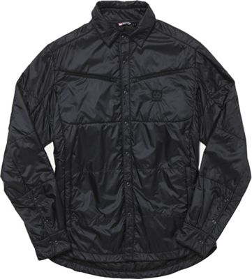 66North Men's Kjolur Alpha Shacket