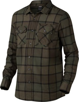 Oakley Men's Adobe Woven Shirt