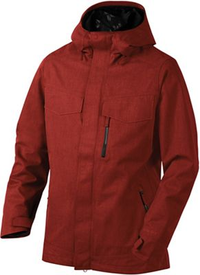 Oakley Men's Baldy 2L Gore BZS Jacket