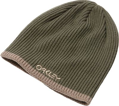 Oakley Men's Factory Flip Beanie