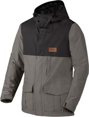 Oakley Men's Needles BZI Jacket