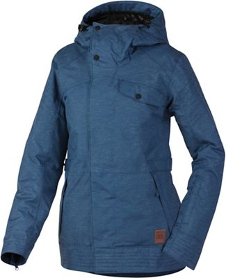 Oakley Women's Showcase BZI Jacket