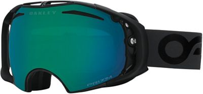 Oakley Factory Pilot Blackout Collection Airbrake Goggles