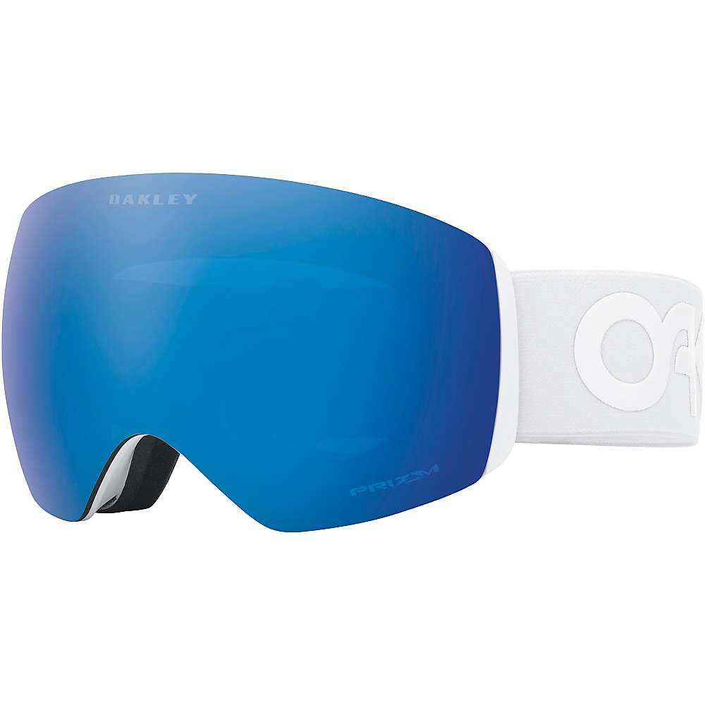 oakley pilot goggles  Oakley Factory Pilot Whiteout Collection Flight Deck Goggles - at ...