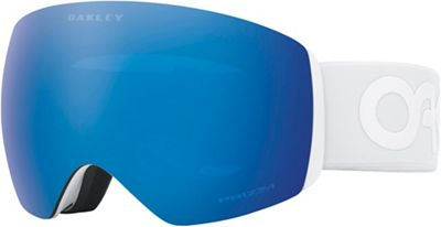 Oakley Factory Pilot Whiteout Collection Flight Deck Goggles