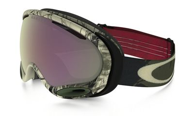 Oakley Kazu Kokubo Signature Series A-Frame 2.0 Goggles (Asian Fit)