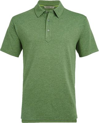 Tasc Men's Bamboo Air Stretch Polo Shirt