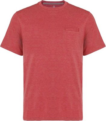Tasc Men's Scout Pocket T