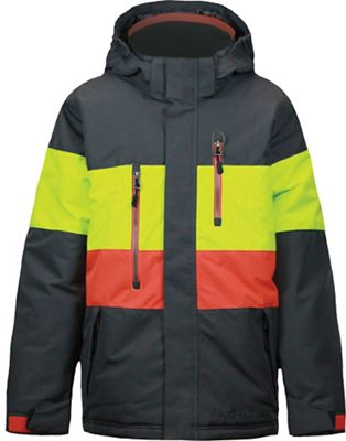 Boulder Gear Boys' Gutsy Jacket