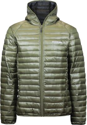 Boulder Gear Men's Packable D-Lite Jacket