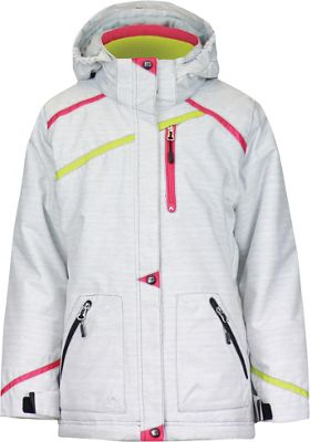 Boulder Gear Girls' Primo Jacket