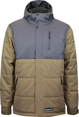 Boulder Gear Men's Storm Parka