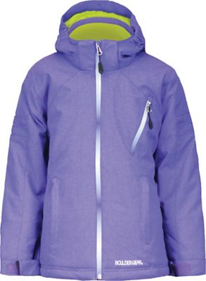 Boulder Gear Girls' Swish Jacket