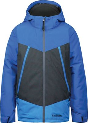 Boulder Gear Boys' Venturous Jacket