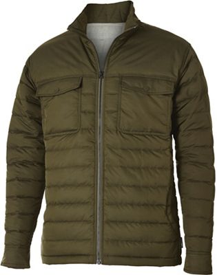 Royal Robbins Men's Batten Down Jacket