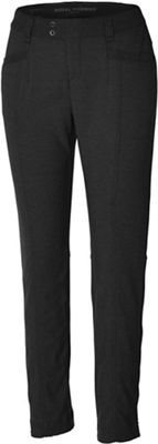 Royal Robbins Women's Herringbone Discovery Pencil Pant