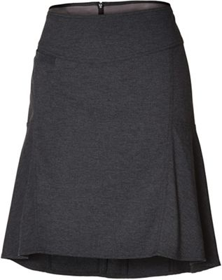 Royal Robbins Women's Herringbone Discovery Skirt