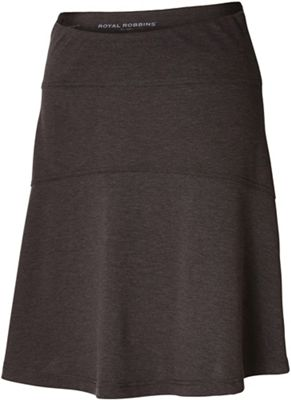 Royal Robbins Women's Metro Melange Skirt
