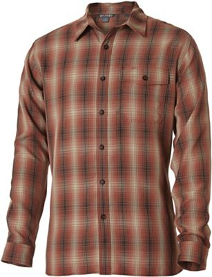 Royal Robbins Men's Pinecrest Plaid LS Shirt