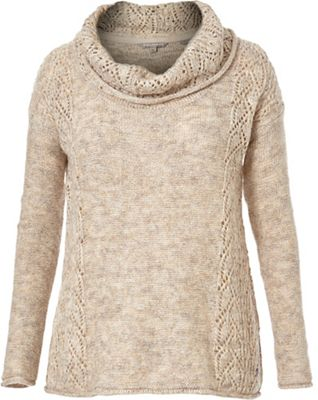 Royal Robbins Women's Sophia Cowl Sweater