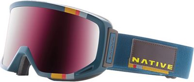 Native Coldfront Polarized Goggle
