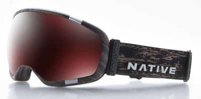 Native Tank-7 Polarized Goggle