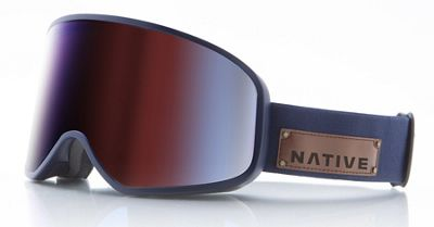 Native Tenmile Polarized Goggle