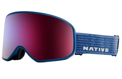 Native Tenmile Goggle