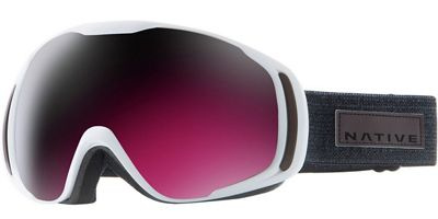 Native Upslope Polarized Goggle