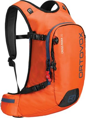 Ortovox Men's Cross Rider 20 Backpack