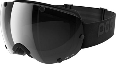 POC Sports Lobes All Black Goggle