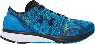 Under Armour Men's UA Charged Bandit 2 Psychedelic Shoe